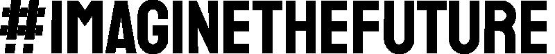 Imagine Logotype Black